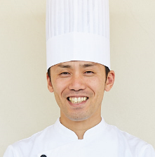上田嘉規さん