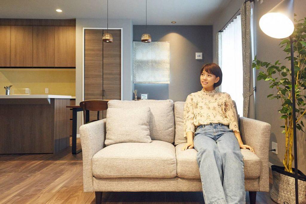 家を買う 注文住宅 建てる