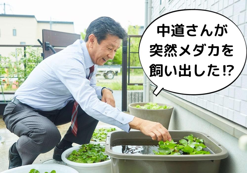 日生ハウジング 社員 桜井