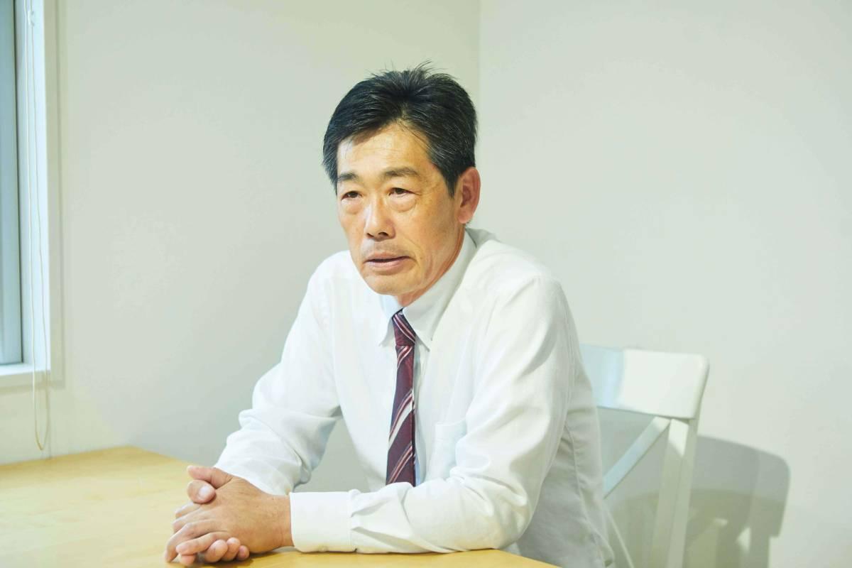 日生ハウジング 営業 迫田部長