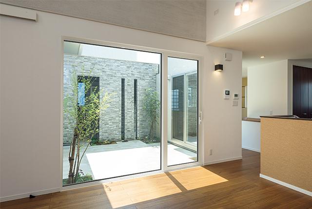 樹脂窓 YKKAP APW430