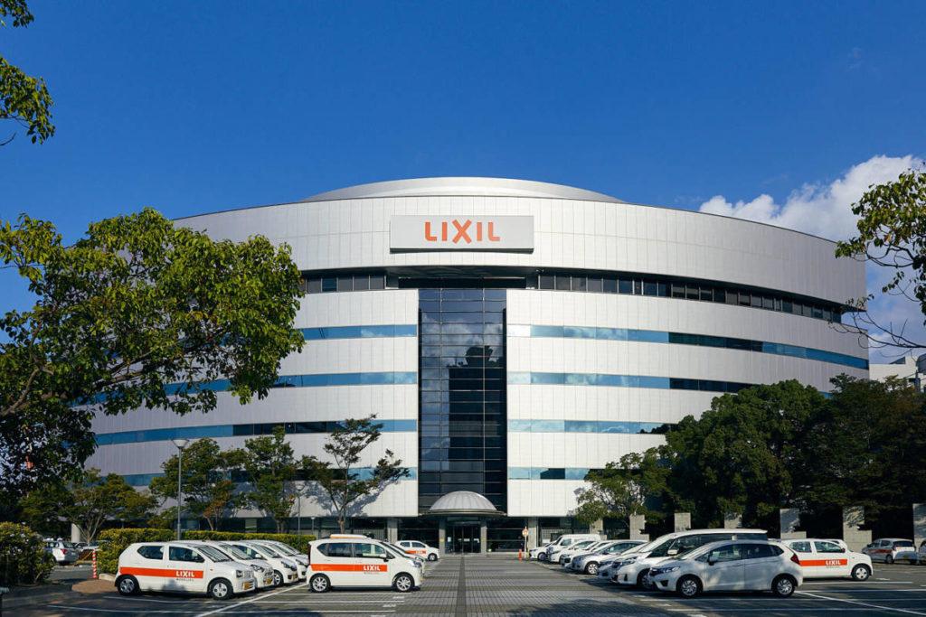 LIXIL(リクシル) ショールーム南港 住まいスタジオ