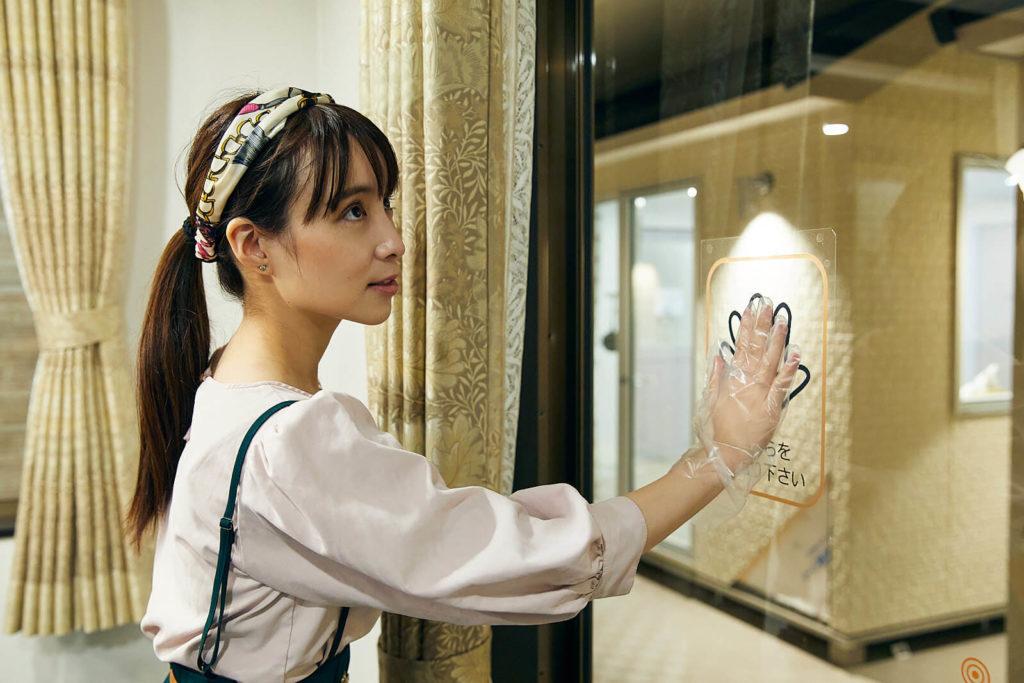 アルミ窓 断熱性 リクシル